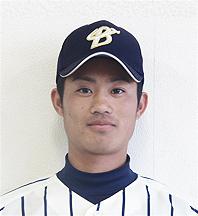 石井将希 背番号21 3年 左投左打 桐生第一高