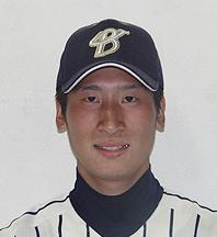 西村雅暉 背番号15 1年 右投右打 熊本国府高