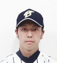 吉田高彰 背番号22 2年 右投右打 智辯学園高