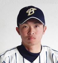 島田海吏 背番号7 3年 右投左打 九州学院高