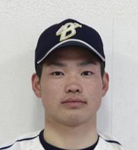 森井駿太郎 背番号9 4年 佐久長聖高