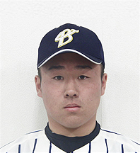 溝呂木昂也 背番号28 3年 右投右打 埼玉栄高